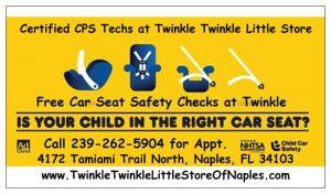 Free Car Seat Installation Checks