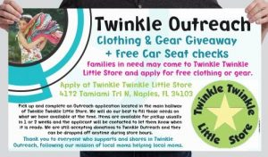 twinkle outreach 2017