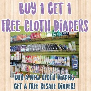 bogo diapers